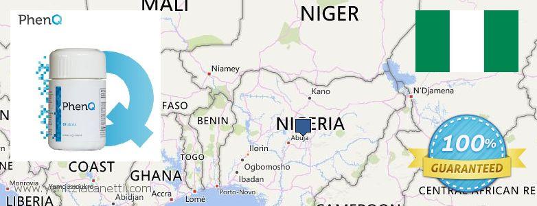 Wo kaufen Phenq online Nigeria