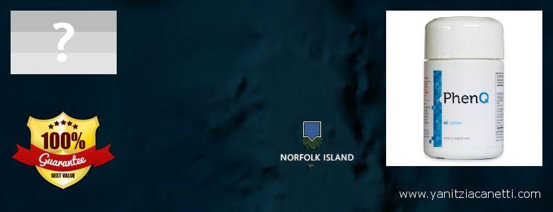 Buy PhenQ Weight Loss Pills online Norfolk Island