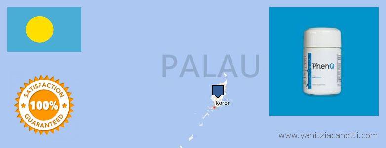 Where to Buy PhenQ Weight Loss Pills online Palau