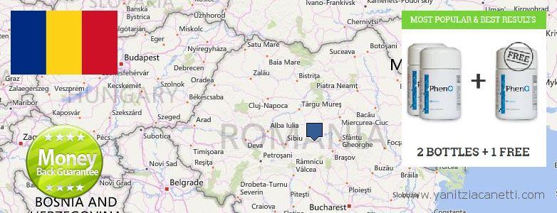 Hvor kan jeg købe Phenq online Romania