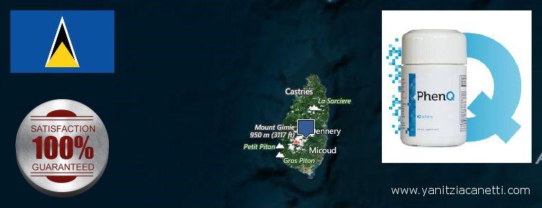 Where to Buy PhenQ Weight Loss Pills online Saint Lucia