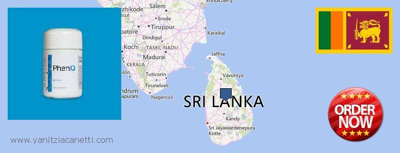 Where to Buy PhenQ Weight Loss Pills online Sri Lanka
