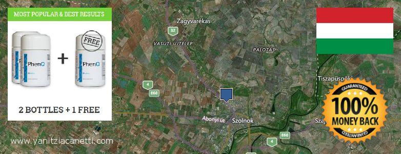 Best Place to Buy PhenQ Weight Loss Pills online Szolnok, Hungary