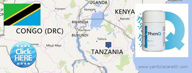 Where to Buy PhenQ Weight Loss Pills online Tanzania