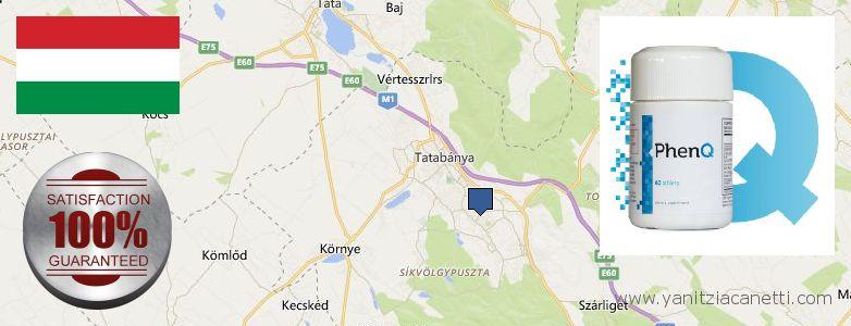 Where to Purchase PhenQ Weight Loss Pills online Tatabánya, Hungary