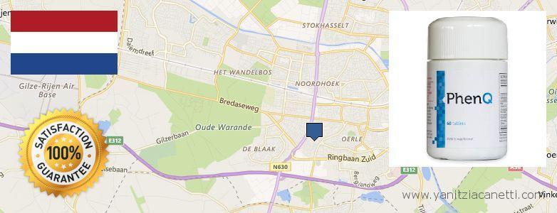 Where to Buy PhenQ Weight Loss Pills online Tilburg, Netherlands