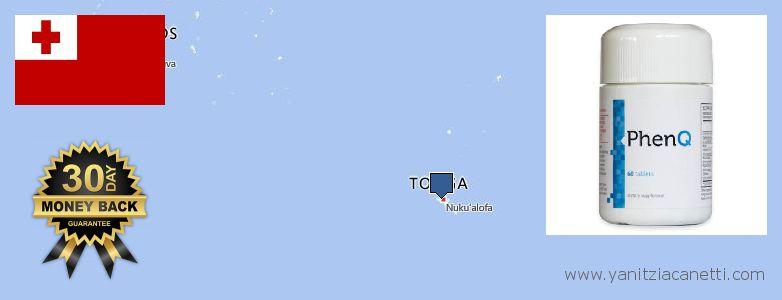 Where to Buy PhenQ Weight Loss Pills online Tonga