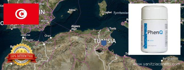 Where to Buy PhenQ Weight Loss Pills online Tunisia
