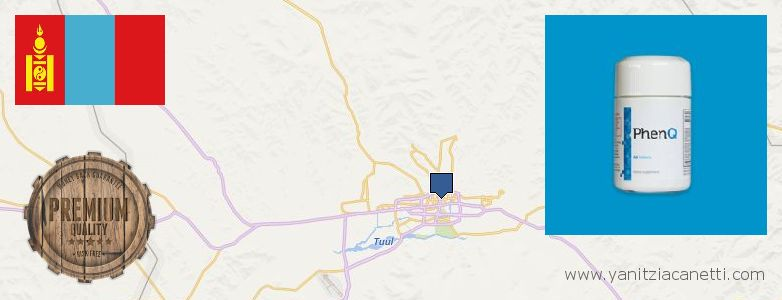 Where to Buy PhenQ Weight Loss Pills online Ulaanbaatar, Mongolia