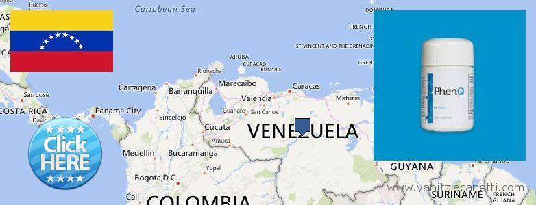 Πού να αγοράσετε Phenq σε απευθείας σύνδεση Venezuela