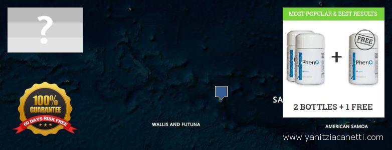 Buy PhenQ Weight Loss Pills online Wallis and Futuna