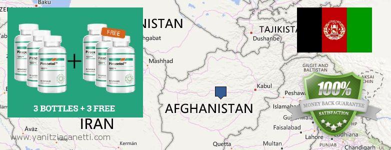 Πού να αγοράσετε Piracetam σε απευθείας σύνδεση Afghanistan