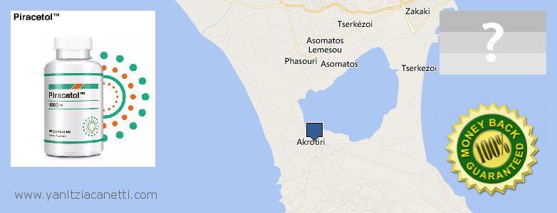 Where to Purchase Piracetam online Akrotiri