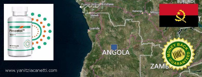 Wo kaufen Piracetam online Angola