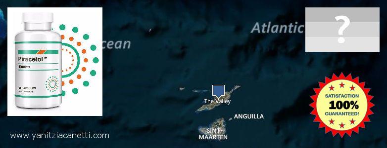 Where to Purchase Piracetam online Anguilla