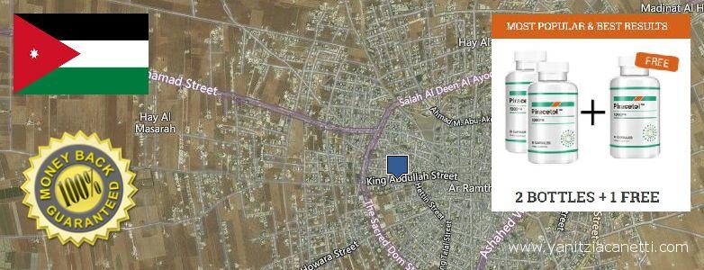 Where Can I Purchase Piracetam online Ar Ramtha, Jordan