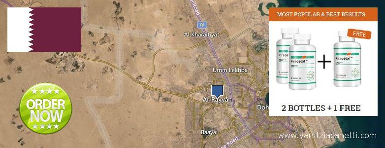Best Place to Buy Piracetam online Ar Rayyan, Qatar