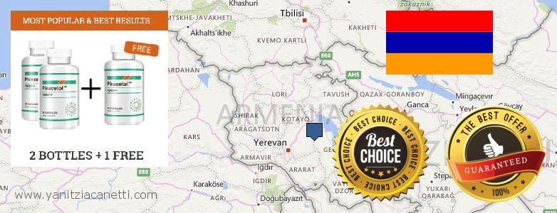 Gdzie kupić Piracetam w Internecie Armenia