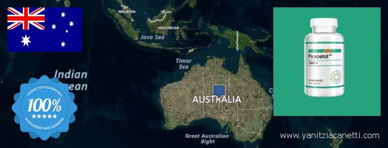 Wo kaufen Piracetam online Australia