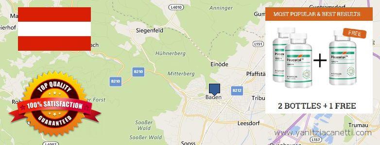 Where to Buy Piracetam online Baden bei Wien, Austria