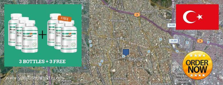 Where to Buy Piracetam online Bagcilar, Turkey
