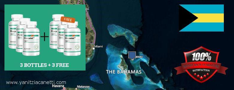 Где купить Piracetam онлайн Bahamas