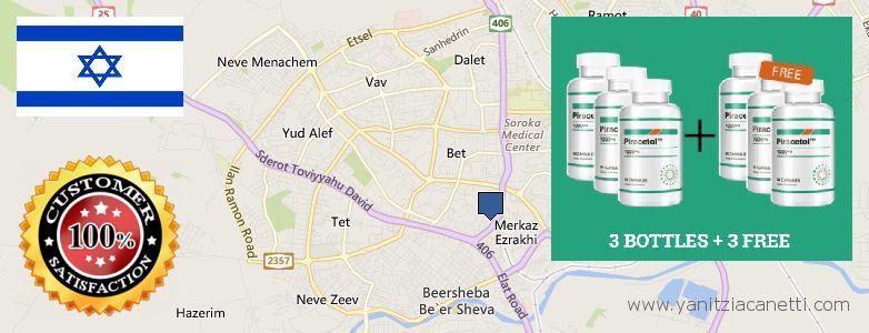 Where to Purchase Piracetam online Beersheba, Israel