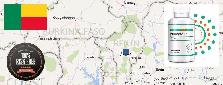 Where to Purchase Piracetam online Benin