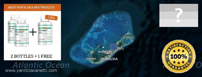 Where to Buy Piracetam online Bermuda