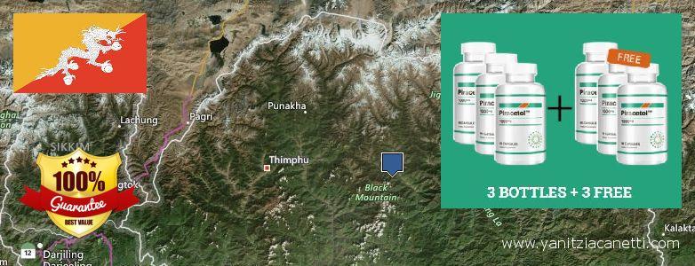 Where Can I Buy Piracetam online Bhutan