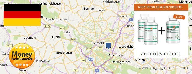 Hvor kan jeg købe Piracetam online Bielefeld, Germany