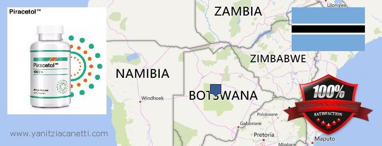Where to Buy Piracetam online Botswana