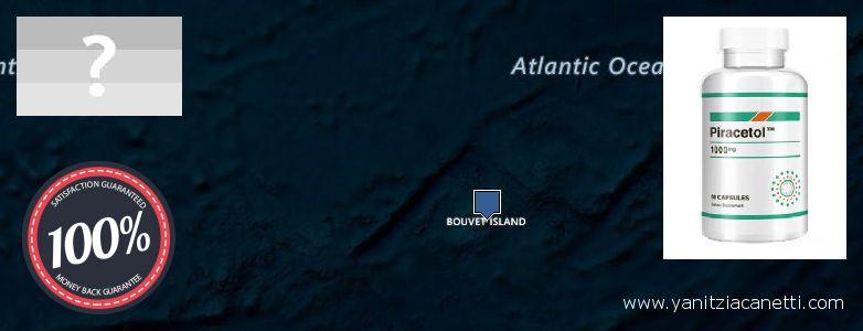 Where Can I Buy Piracetam online Bouvet Island