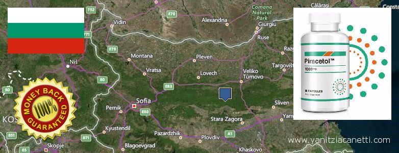 Où Acheter Piracetam en ligne Bulgaria