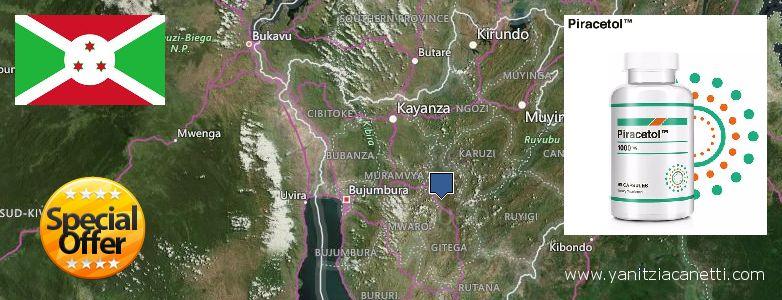 Best Place to Buy Piracetam online Burundi