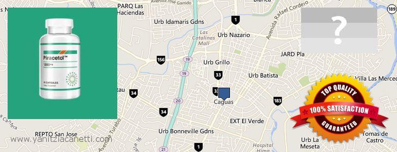 Dónde comprar Piracetam en linea Caguas, Puerto Rico
