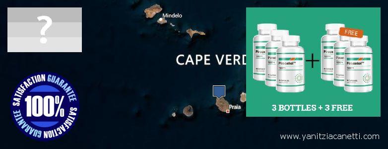 Where Can I Buy Piracetam online Cape Verde