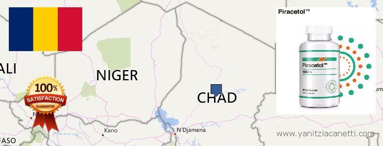 Πού να αγοράσετε Piracetam σε απευθείας σύνδεση Chad
