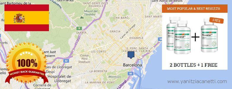 Where to Buy Piracetam online Ciutat Vella, Spain