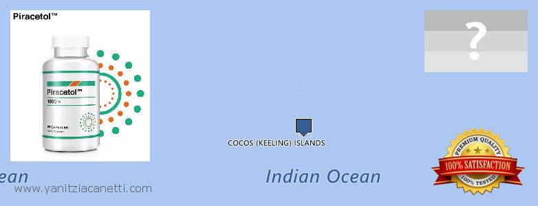 Where to Buy Piracetam online Cocos Islands