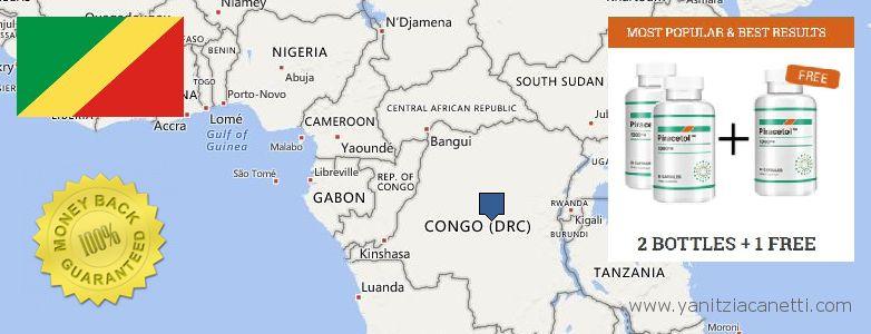 Πού να αγοράσετε Piracetam σε απευθείας σύνδεση Congo