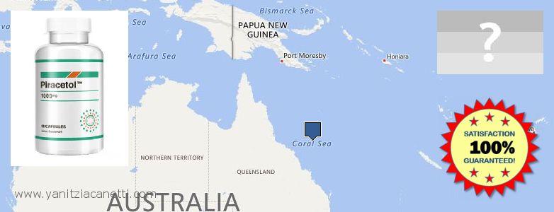 Best Place to Buy Piracetam online Coral Sea Islands