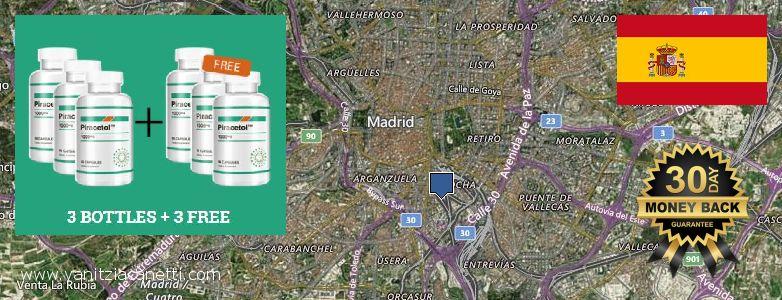 Where Can You Buy Piracetam online Delicias, Spain