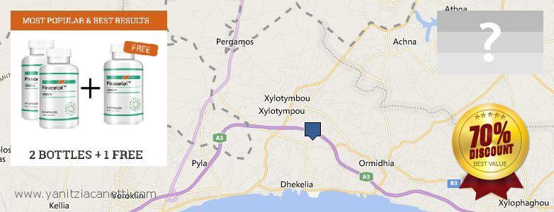 Where to Buy Piracetam online Dhekelia