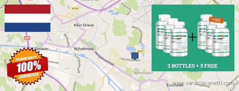 Where Can I Buy Piracetam online Enschede, Netherlands