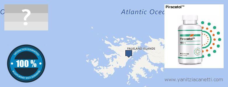 Purchase Piracetam online Falkland Islands
