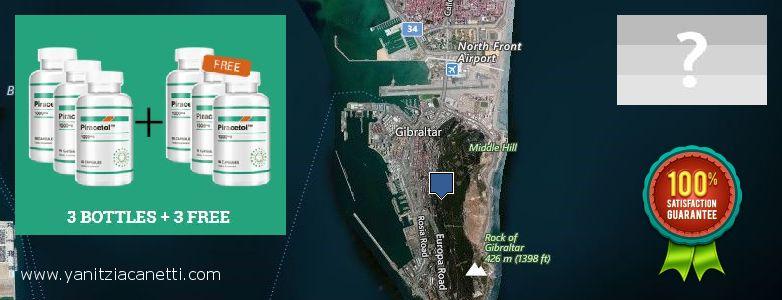 Where to Buy Piracetam online Gibraltar