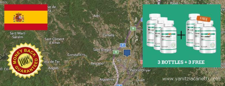 Where to Purchase Piracetam online Girona, Spain
