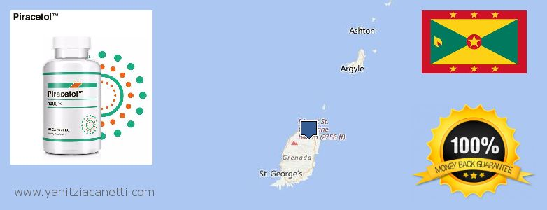 Where to Buy Piracetam online Grenada