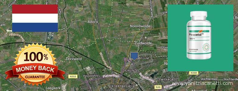 Buy Piracetam online Groningen, Netherlands